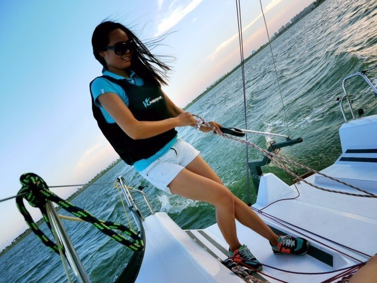 【赛队信息】天偶帆船队参加2016中国西昌邛海国际帆船赛 5ab378e95b42e0498e4138d7a2f3abf0.jpg