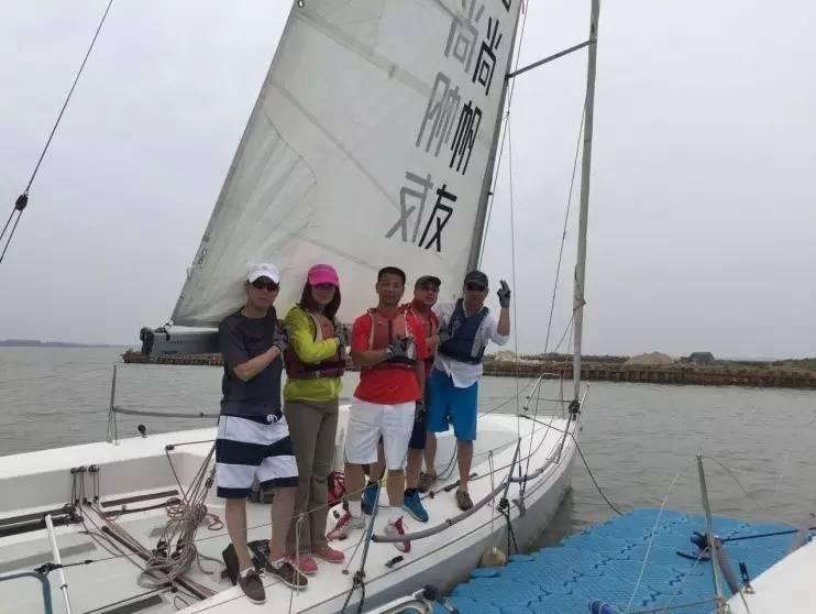 【赛队信息】天偶帆船队参加2016中国西昌邛海国际帆船赛 076ca85c41b126d4b3ef42fb1194dbc4.jpg