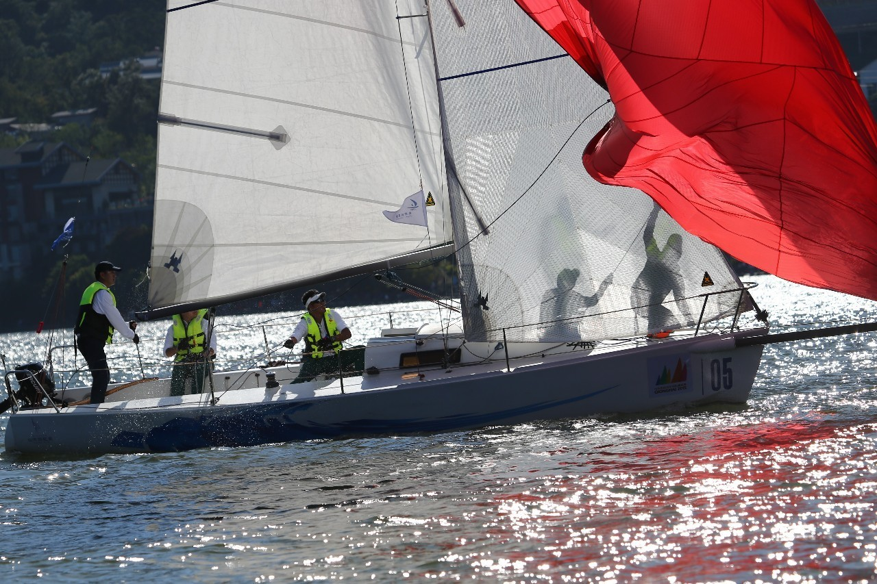 东南亚,机器人,红玛瑙,高科技,成都 【赛队信息】Sailing Robit team帆船队和成都航海会满堂红南红玛瑙帆船队 e00aca689958196beced24a4a418e28f.jpg