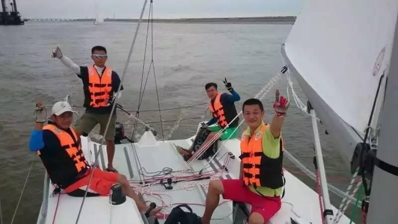 【赛队信息】云南抚仙湖帆船队和防城港帆协和居地产队参加2016中国西昌邛海国际帆船赛 1ae3d4adc7cd167ce4c6e1679a17abf9.jpg