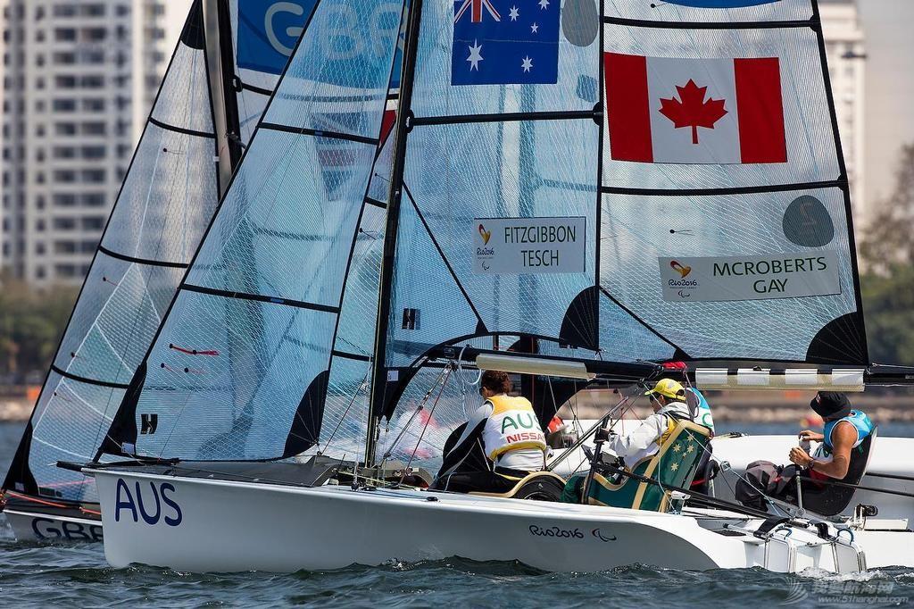 澳大利亚,意大利,以色列,当地时间,新西兰 一周风帆世界( 10.22-10.28)郭川你在哪里?