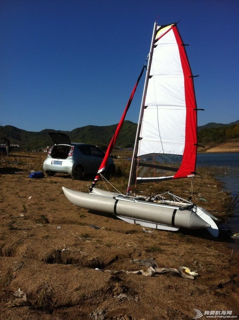 在家造帆船 恢复到原来样子
