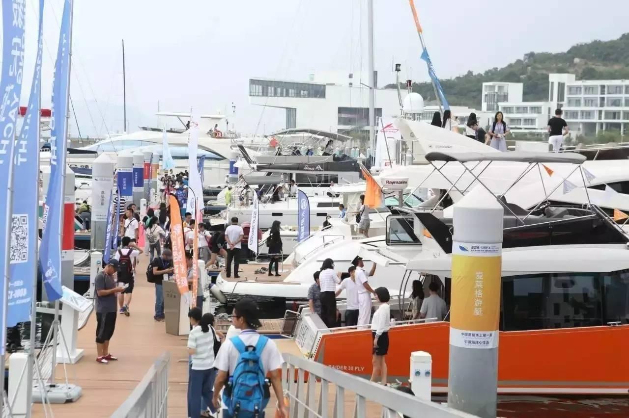 第十届深圳国际游艇展闭幕!游艇行业的新台阶在哪里? 09137b771bfc976d96bc42f01e51cbd8.jpg