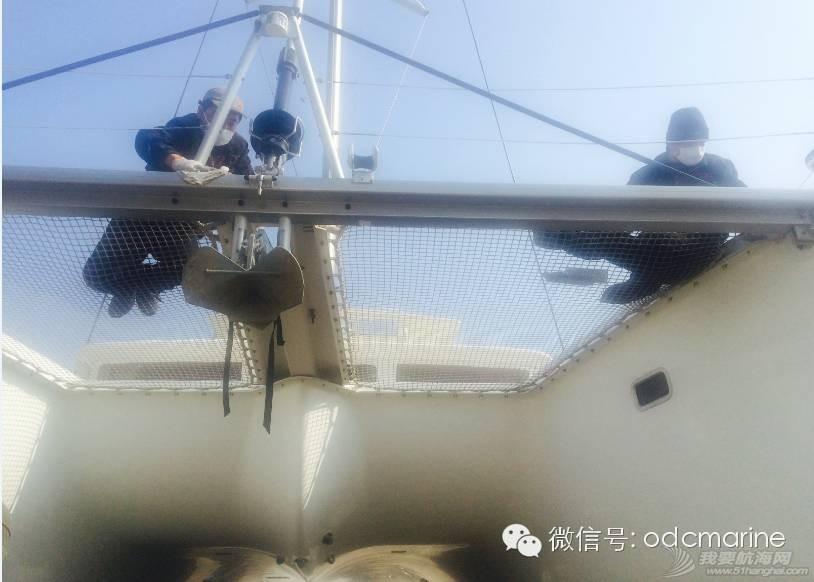 干货丨帆船游艇的定期维护与保养计划 9f1760d3cfd726fc34746b3a6a49c7f7.jpg