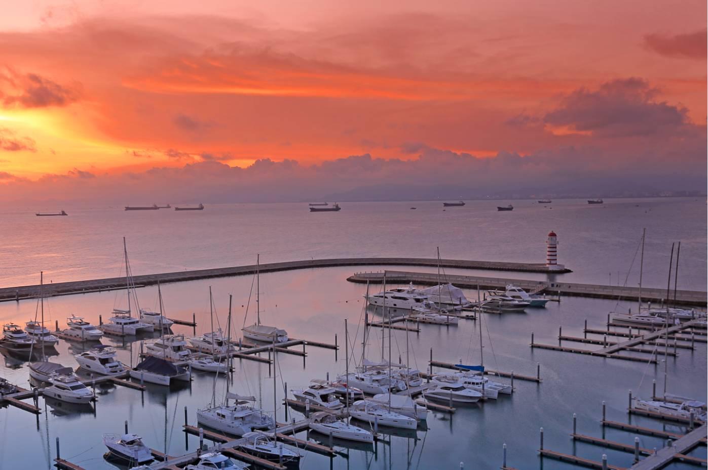 【乘风破浪,扬帆领航】半山半岛帆船港再迎国际帆船赛事 bd10fbd122ea74d0ffa7226564e6ddf7.jpg