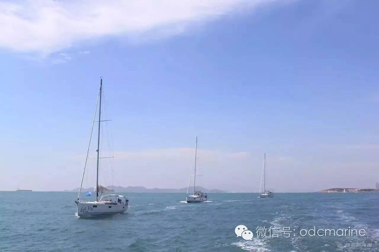 拉力赛 Sailing lifestyle丨这样的拉力赛很精彩 a4bbdd28b0de2b0a1ad1ba50e9aac67b.jpg