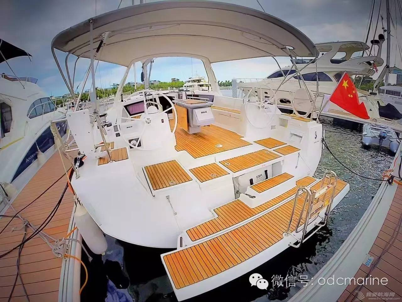 拉力赛 Sailing lifestyle丨这样的拉力赛很精彩 7b8819fbc97c0a42cd6de45db6284147.jpg