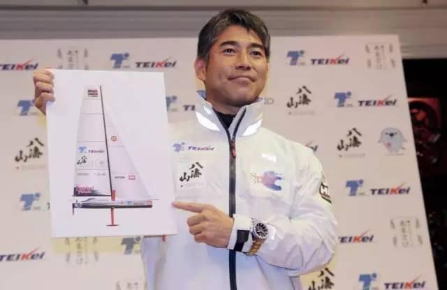 挑战极限的旺代单人环球帆船赛,终于出现了第一个亚洲人! 02b373603539f6caa3b4aa9dede11c65.jpg