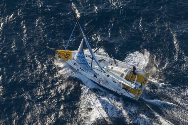挑战极限的旺代单人环球帆船赛,终于出现了第一个亚洲人! fd2767166b6f458cb556c45ac372abda.jpg