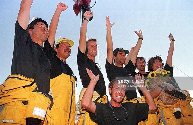 挑战极限的旺代单人环球帆船赛,终于出现了第一个亚洲人! 95ca97d1ddaf41d330bd53debc702cea.jpg