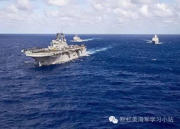 美国海军,夏威夷,太平洋,船坞登陆舰,海岸警卫队 搜寻郭川:美国海军的搜寻行动及特点? fadca1ab0be62d2043aec738e7eab625.jpg