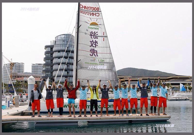 不见不散,帆船,西昌,国际 岸上跑西马 ——20艘帆船集结完毕 11月5日将扬. 3fb72d27f9ecb615213c102889f01d81.jpg