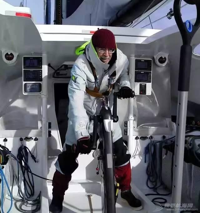 行业资讯丨航海界的珠峰—旺代环球帆船赛今日启航 0d9d40596b5de85dae9dac346325c3ea.jpg