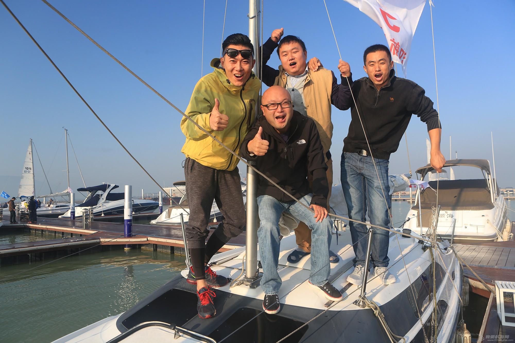 """拉力赛,帆船,太湖 2016""""菱湖湾杯""""环太湖帆船拉力赛参赛船队、船员风采 5V8A7515.JPG"""