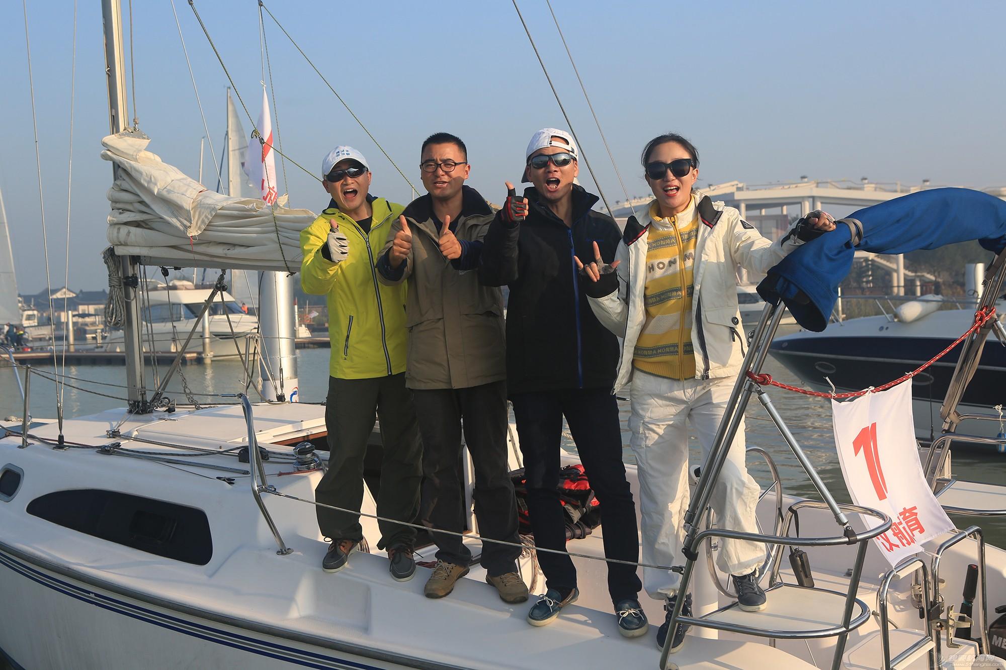 """拉力赛,帆船,太湖 2016""""菱湖湾杯""""环太湖帆船拉力赛参赛船队、船员风采 5V8A7525.JPG"""