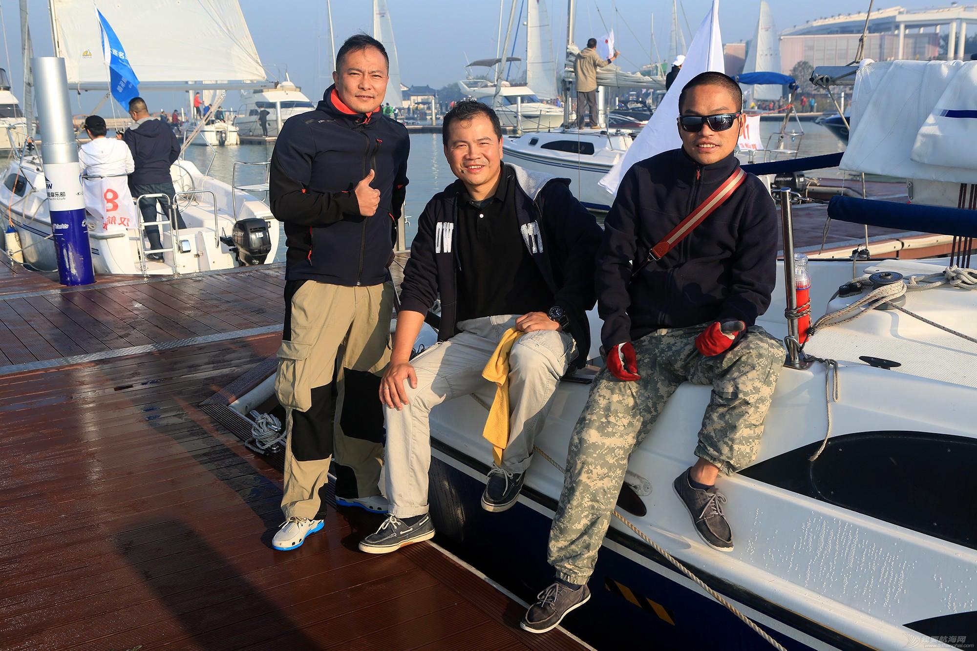 """拉力赛,帆船,太湖 2016""""菱湖湾杯""""环太湖帆船拉力赛参赛船队、船员风采 5V8A7554.JPG"""