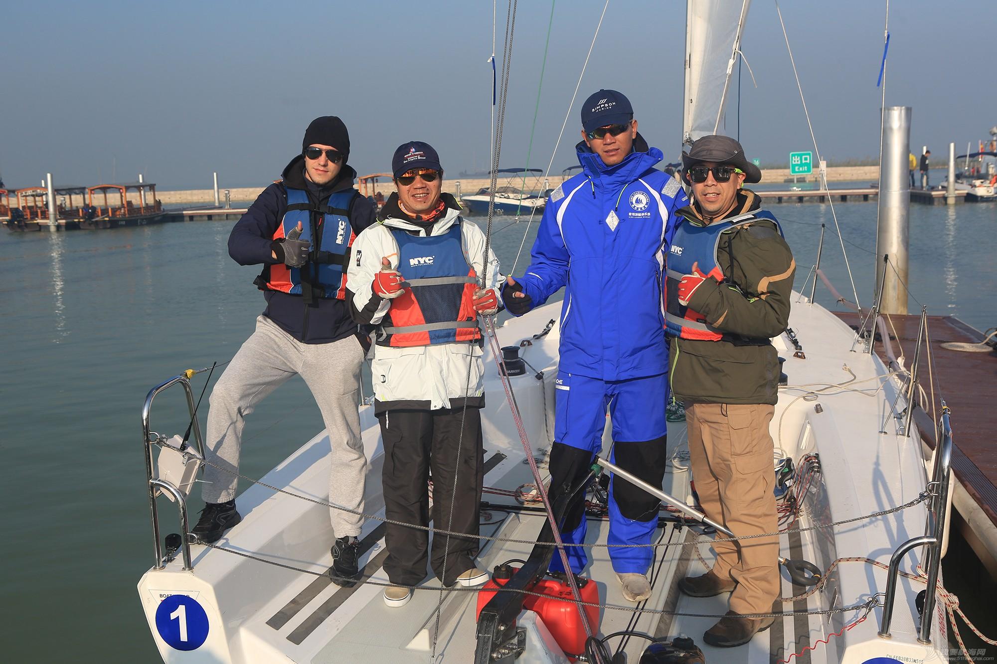 """拉力赛,帆船,太湖 2016""""菱湖湾杯""""环太湖帆船拉力赛参赛船队、船员风采 5V8A7577.JPG"""