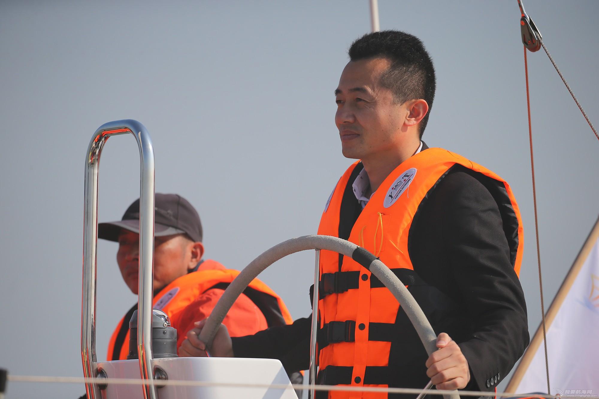 """拉力赛,帆船,太湖 2016""""菱湖湾杯""""环太湖帆船拉力赛参赛船队、船员风采 E78W0721.JPG"""