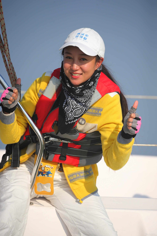 """拉力赛,帆船,太湖 2016""""菱湖湾杯""""环太湖帆船拉力赛参赛船队、船员风采 E78W1634.JPG"""