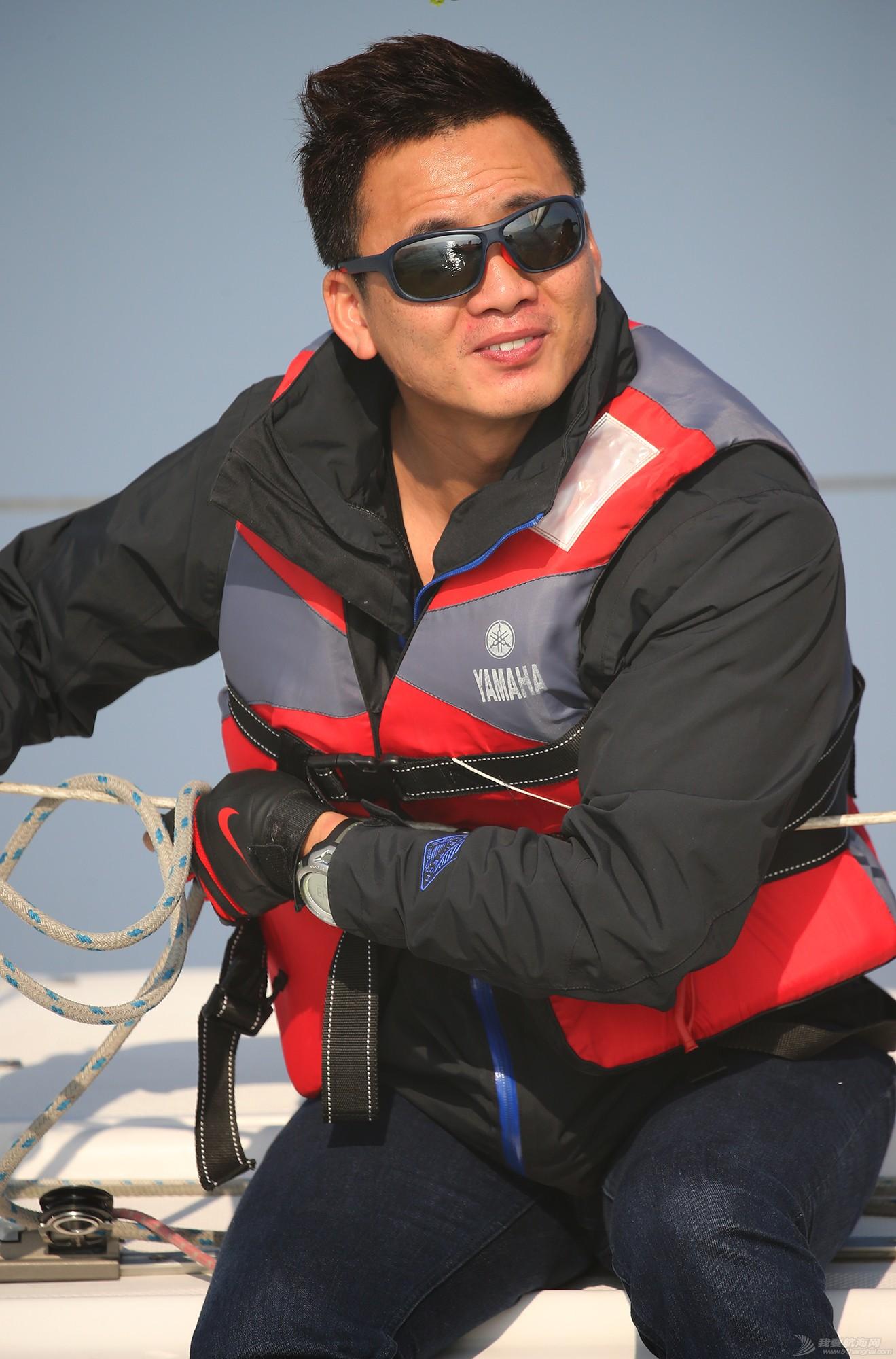 """拉力赛,帆船,太湖 2016""""菱湖湾杯""""环太湖帆船拉力赛参赛船队、船员风采 E78W1643.JPG"""