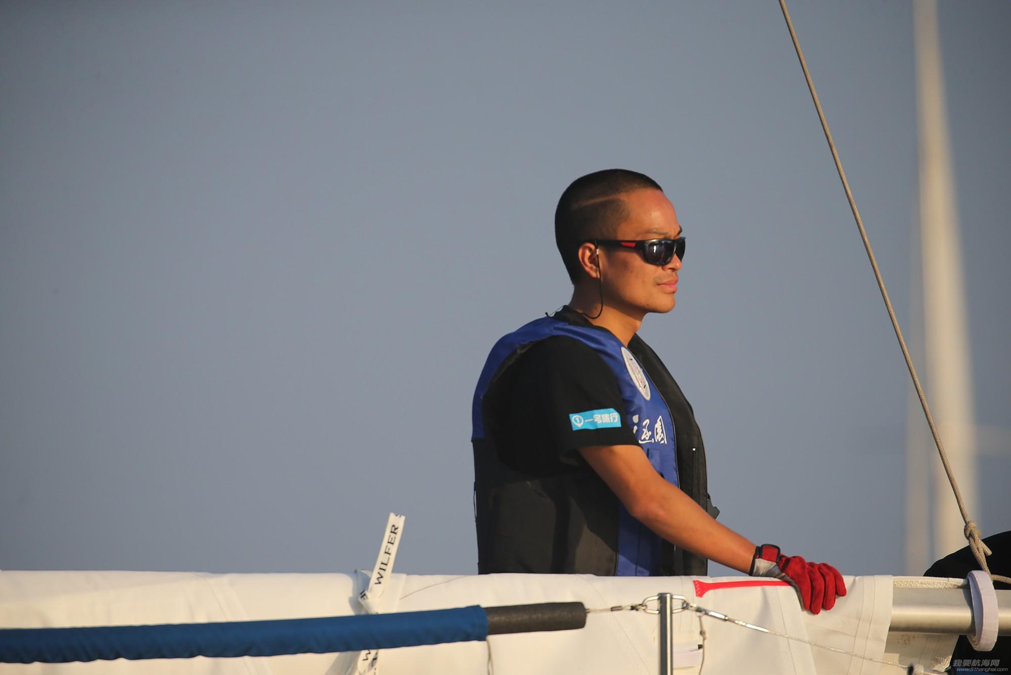 """拉力赛,帆船,太湖 2016""""菱湖湾杯""""环太湖帆船拉力赛参赛船队、船员风采 E78W1807.JPG"""