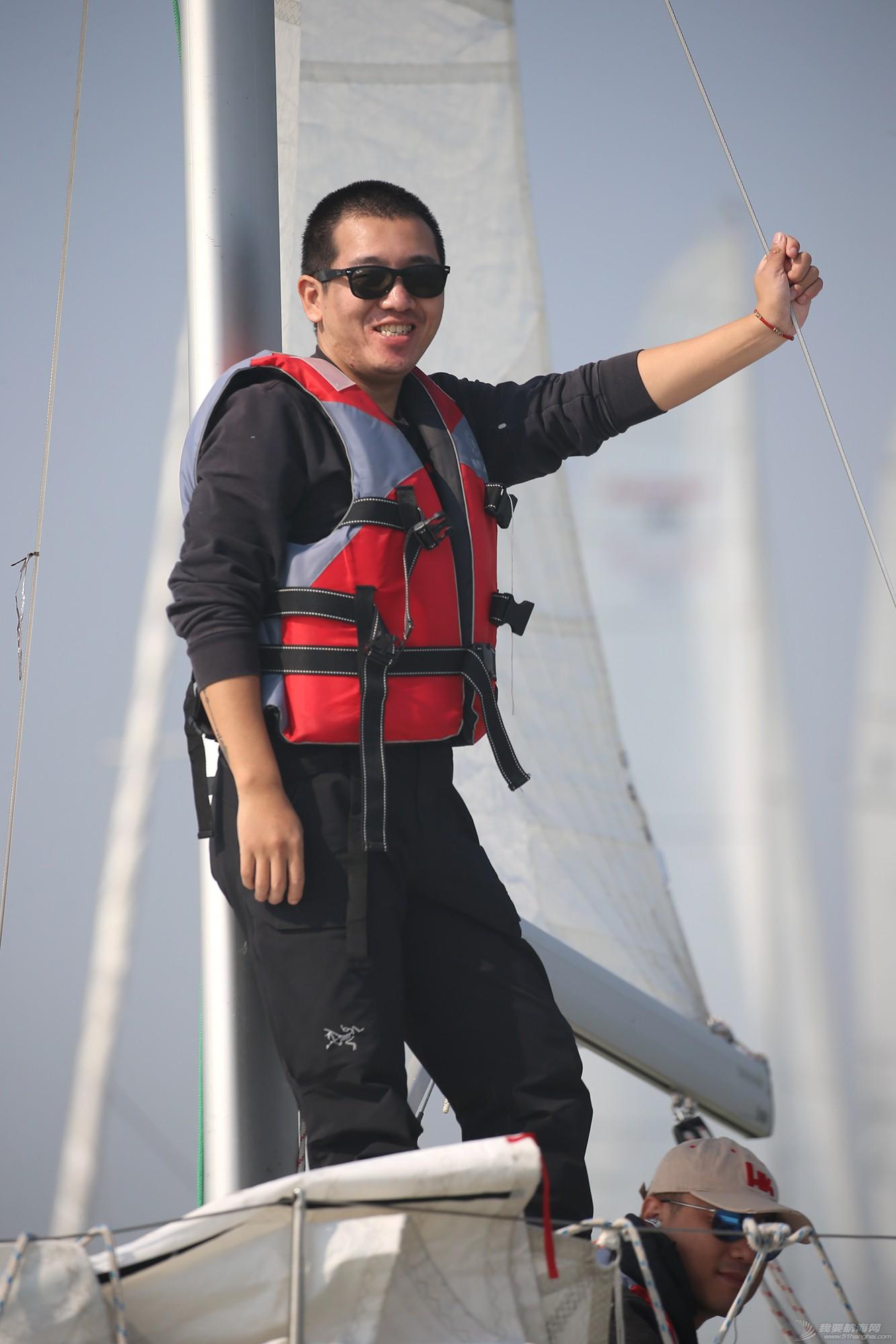 """拉力赛,帆船,太湖 2016""""菱湖湾杯""""环太湖帆船拉力赛参赛船队、船员风采 E78W2246.JPG"""