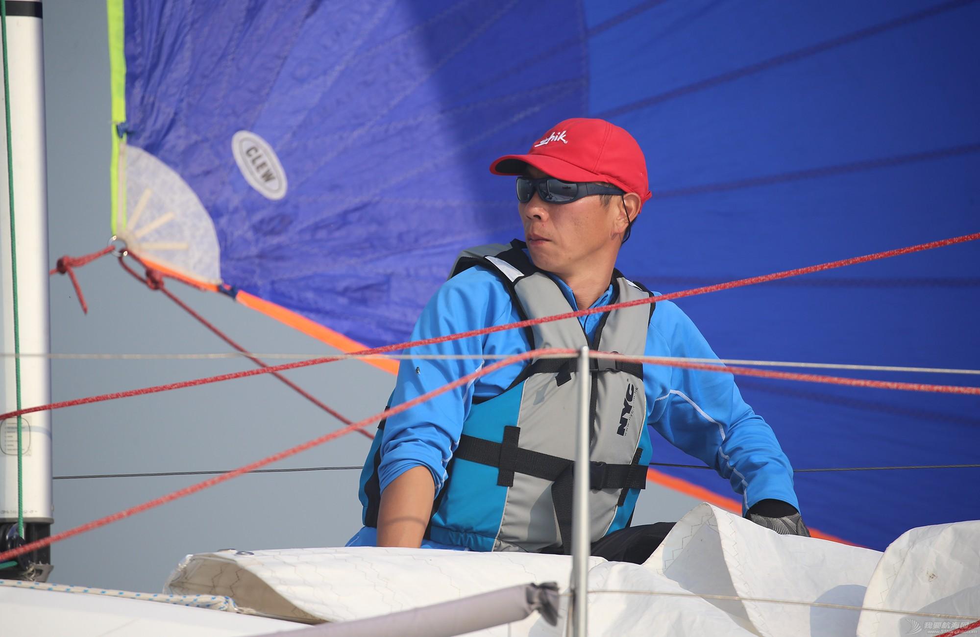 """拉力赛,帆船,太湖 2016""""菱湖湾杯""""环太湖帆船拉力赛参赛船队、船员风采 E78W2622.JPG"""