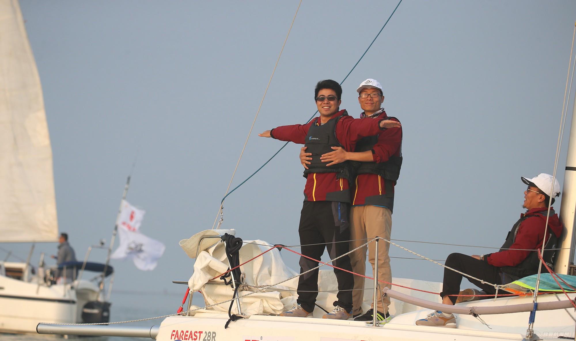 """拉力赛,帆船,太湖 2016""""菱湖湾杯""""环太湖帆船拉力赛参赛船队、船员风采 E78W2865.JPG"""