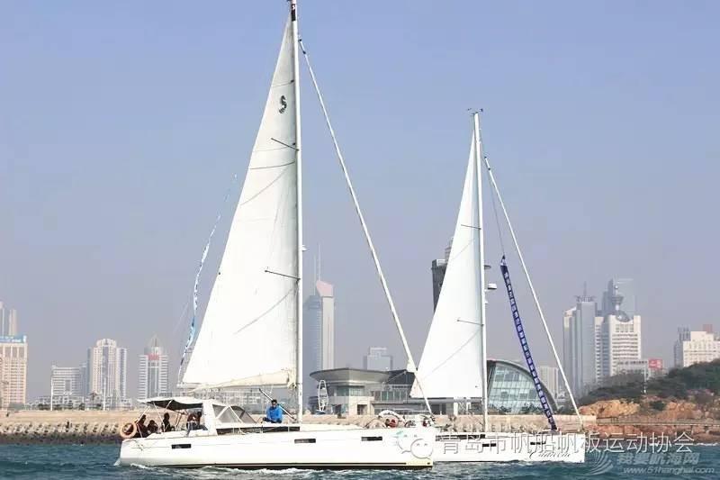 """致敬郭川!首届青岛-""""船东杯""""大帆船赛在奥帆中心举行 011435decfcf0c17dff99fb28489dfd0.jpg"""