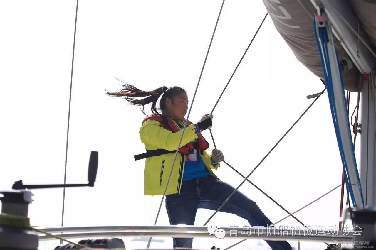 """致敬郭川!首届青岛-""""船东杯""""大帆船赛在奥帆中心举行 2b49843efe77366d1e4765f195cfdfd6.jpg"""
