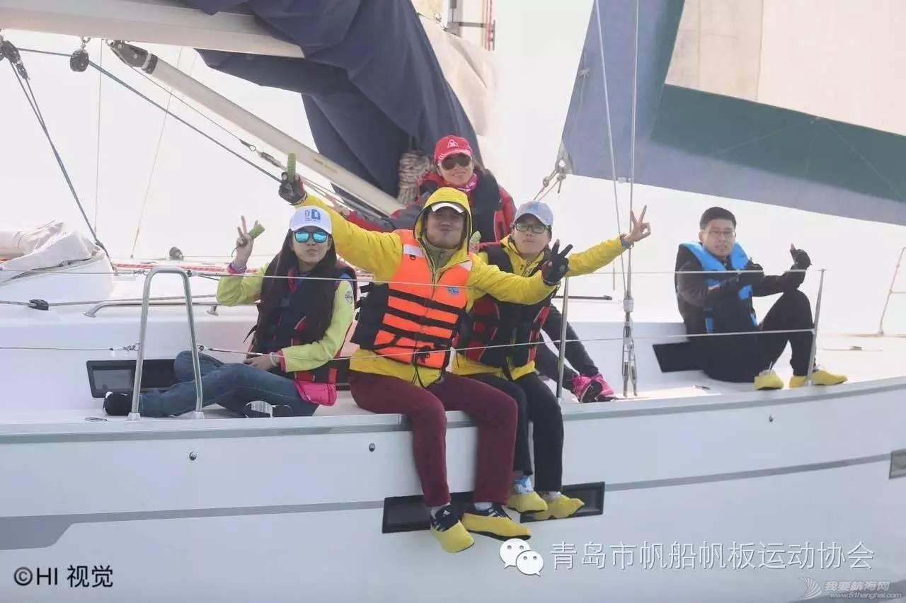 """致敬郭川!首届青岛-""""船东杯""""大帆船赛在奥帆中心举行"""