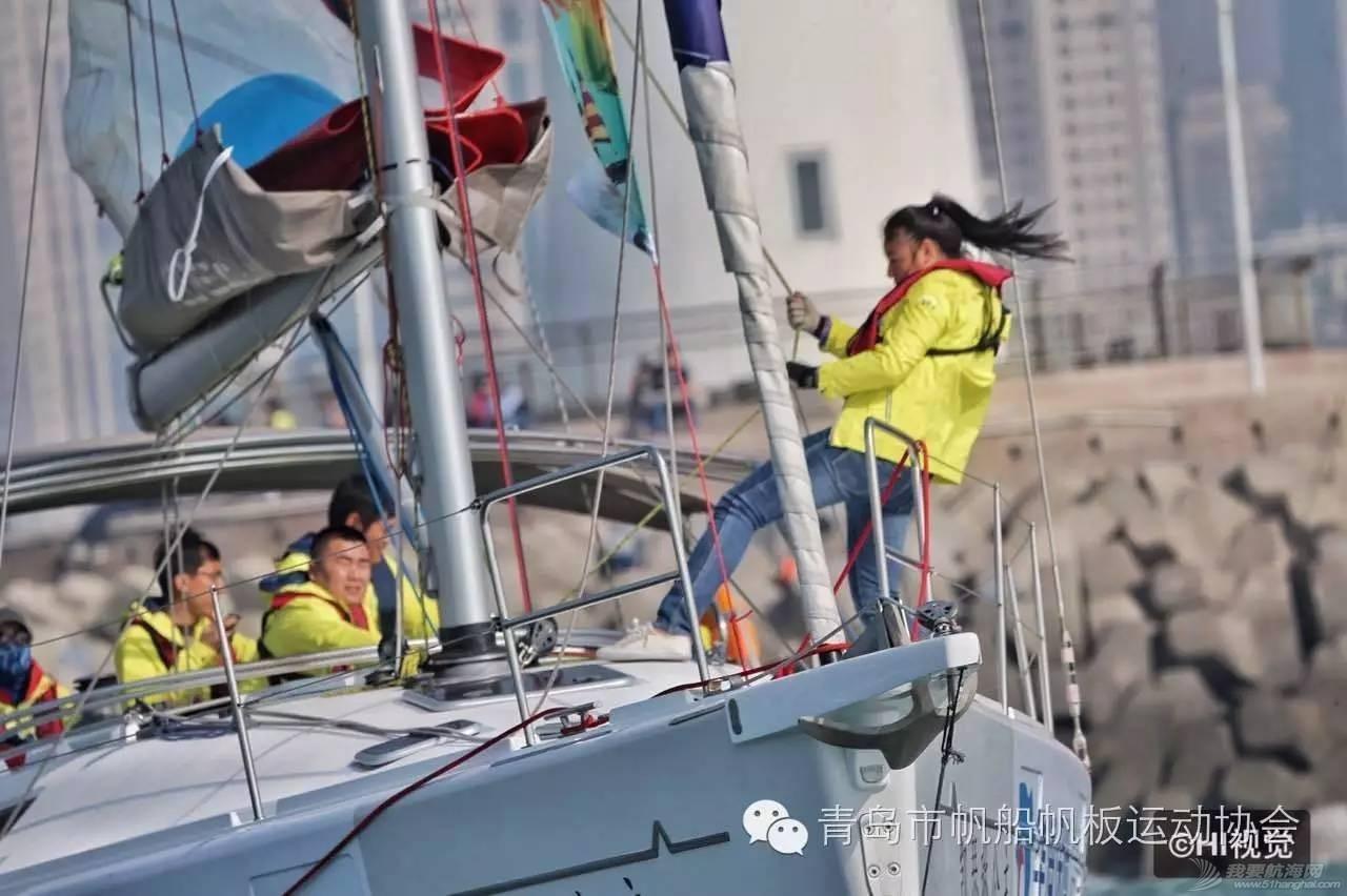 """致敬郭川!首届青岛-""""船东杯""""大帆船赛在奥帆中心举行 740b4797031a62308b852881cbfe663f.jpg"""