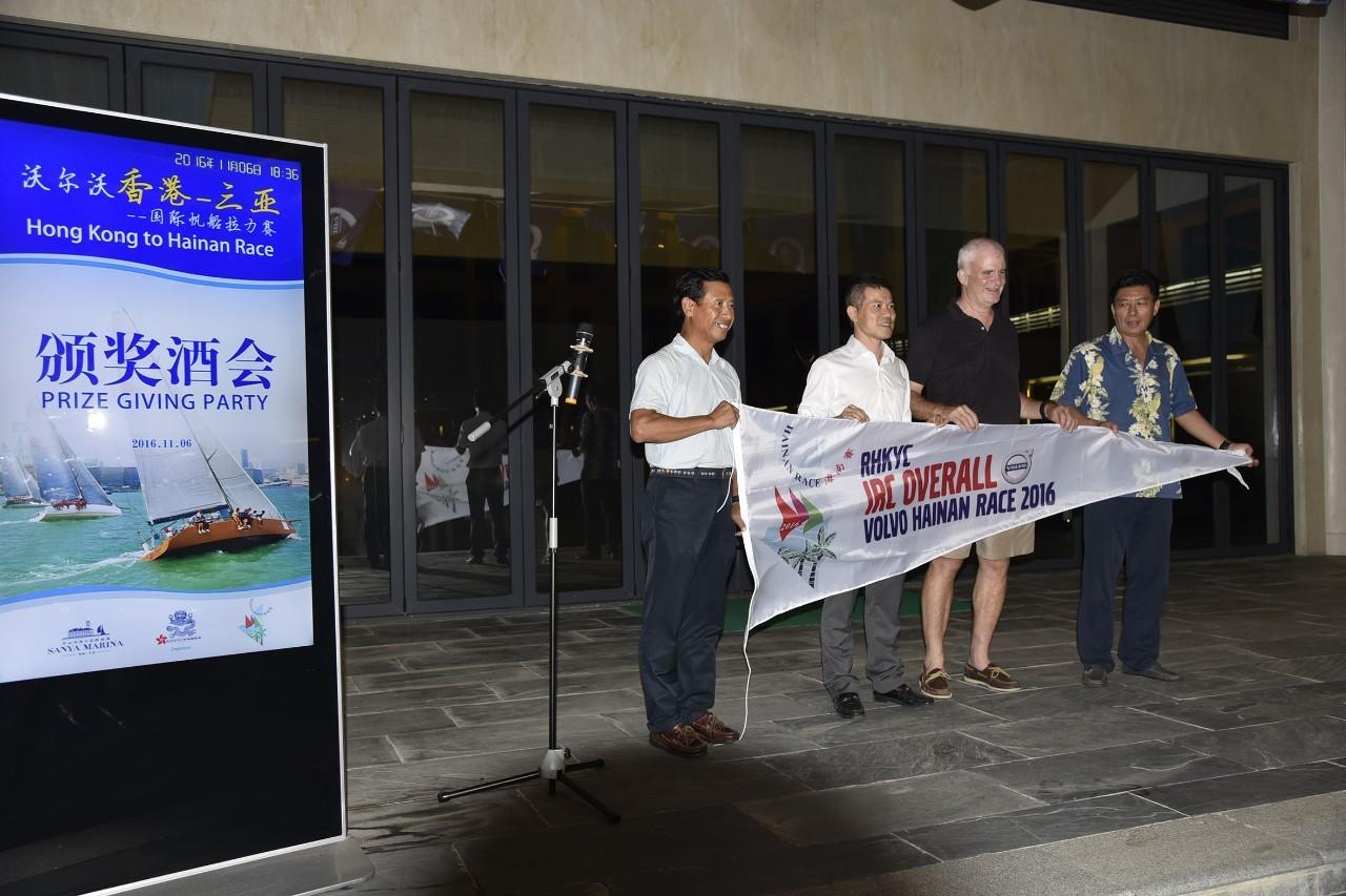 【经典赛事】2016香港-三亚国际帆船拉力赛半山半岛帆船港完美收官 2a4dbb3519a7ea73dfa2c43b397654c1.jpg