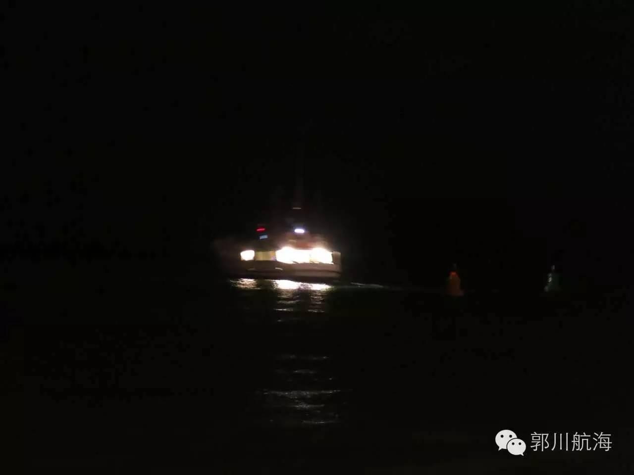 启航搜救郭川船长并营救超级三体船 609caf065df6b0f764871a9a889de5c7.jpg