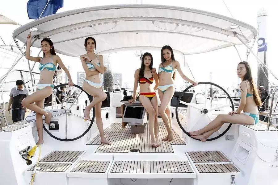 知名品牌,休闲旅游,福建省,生活方式,展览会 第九届厦门国际游艇展,激情起航! e5321dcc9a3e1b73eeb065192a5d478c.jpg