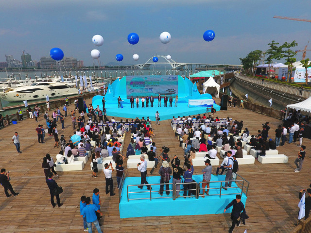 知名品牌,休闲旅游,福建省,生活方式,展览会 第九届厦门国际游艇展,激情起航! bf06cbbbf20a6b7662e8c22cd186e81c.jpg