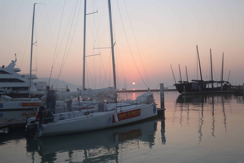 俱乐部,总经理 我要航海网专访菱湖湾游艇俱乐部凌黎总经理 5V8A7246.JPG