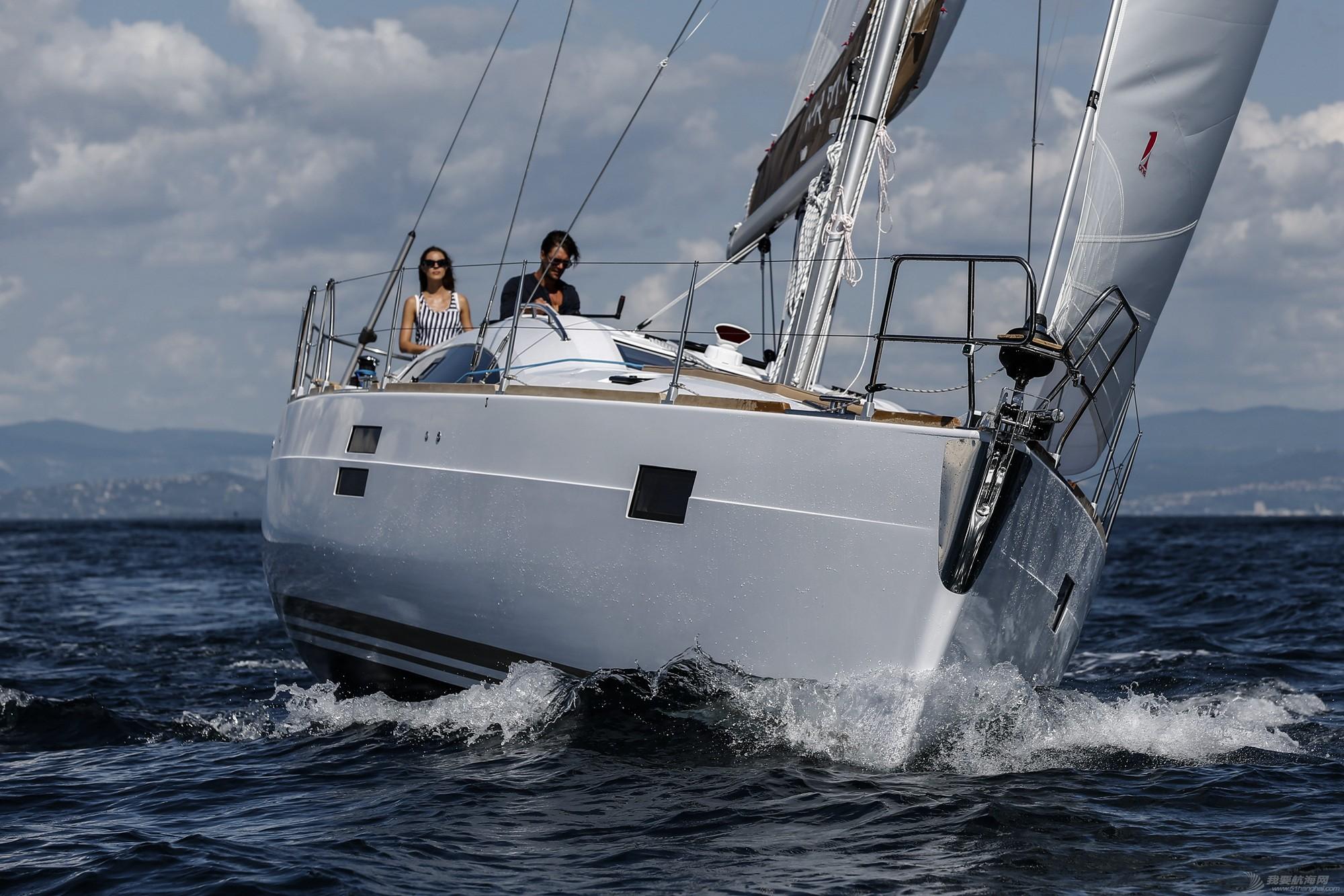 帆船,休闲,印象 elan IMPRESSION 45豪华休闲帆船 逸蓝45英尺巡航帆船 Elan IMPRESSION 45