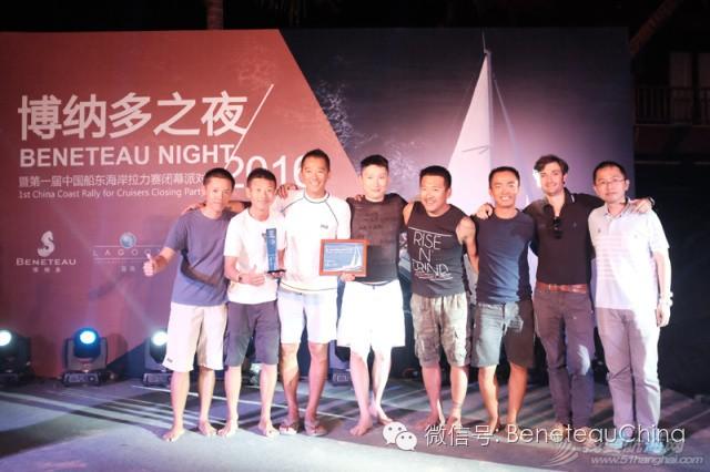 第一届中国船东海岸拉力赛圆满落幕,博纳多和蓝高携手助力 b512b45a0e48ccf331995ea037ad388b.jpg