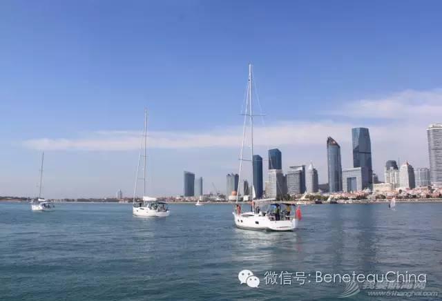 一路向南,中国船东海岸拉力赛驶离青岛站 0b93834a192ea54f0cb6bf1bffa05987.jpg