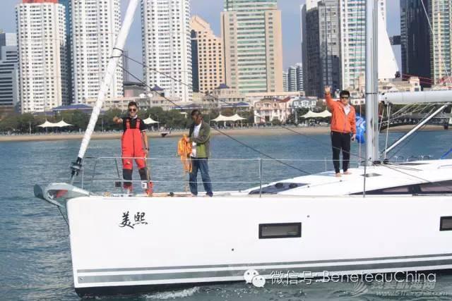 一路向南,中国船东海岸拉力赛驶离青岛站 a1f9a845d1f99a957900ec1734f043d4.jpg