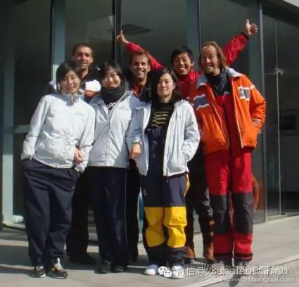 一路向南,中国船东海岸拉力赛驶离青岛站 f34067e9e301502f6c444f697d501495.jpg