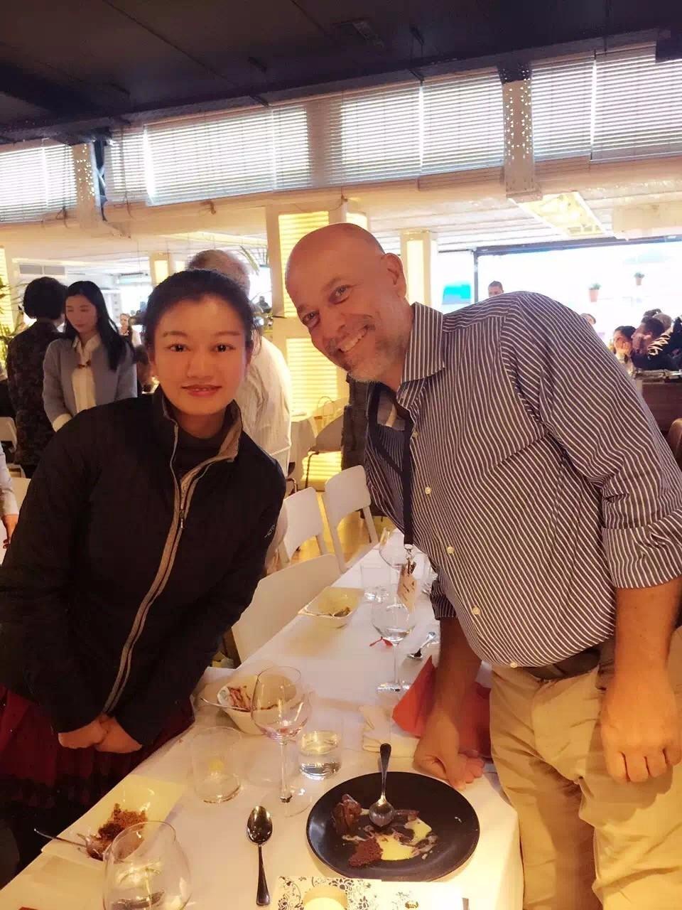 西班牙,巴塞罗那,国际帆联,帆船运动,安哥拉 世界帆船联合年会在西班牙举行,中国杯代表出席年度盛会 77b7a0640dda1a97515684e8e5209592.jpg