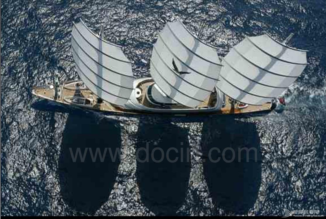 如何 请问硬帆如何操控?能不能通过直接转动桅杆,来改变硬帆角度? ab61d795d143ad4bec6d6c0682025aafa50f0602.jpg