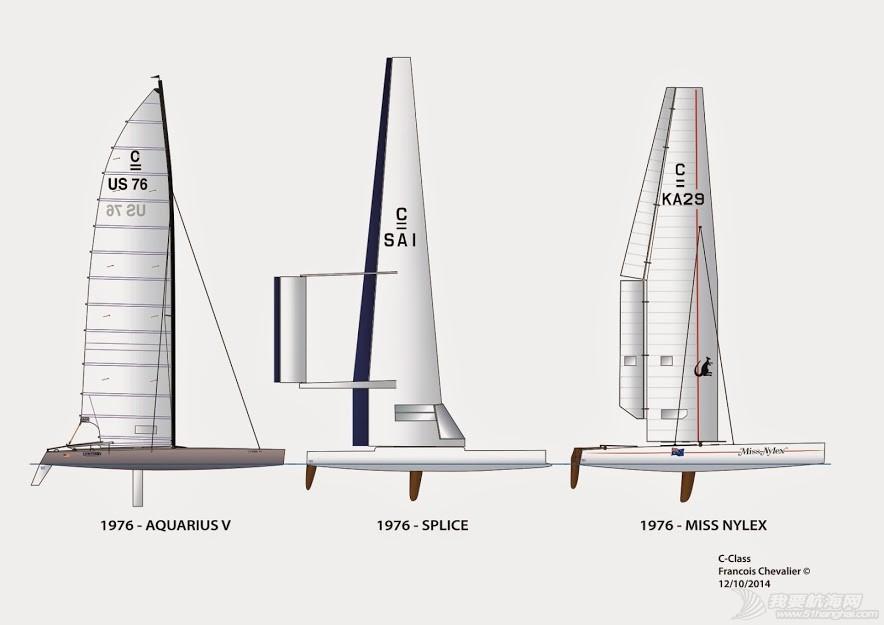 如何 请问硬帆如何操控?能不能通过直接转动桅杆,来改变硬帆角度? 8-Splice1975.jpg