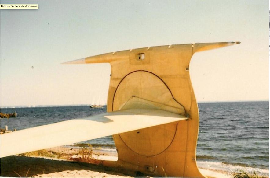 如何 请问硬帆如何操控?能不能通过直接转动桅杆,来改变硬帆角度? 10-Dulcinae
