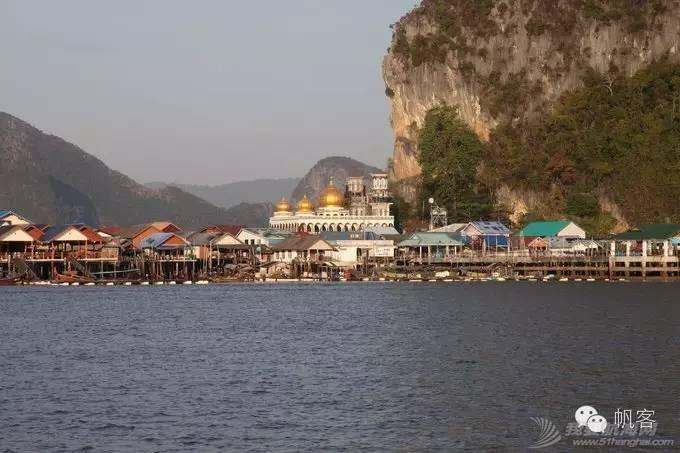 分享 | 那年新春自驾大双体帆船去安达曼海旅行游记 851d7e6f7e50900135cc811653ffde31.jpg