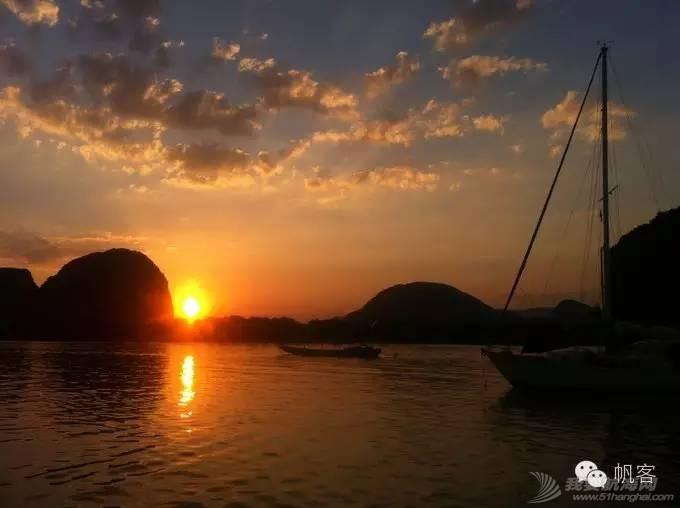 分享 | 那年新春自驾大双体帆船去安达曼海旅行游记 dc5d7b11bbad3bcf3a3c478c3a141a8b.jpg