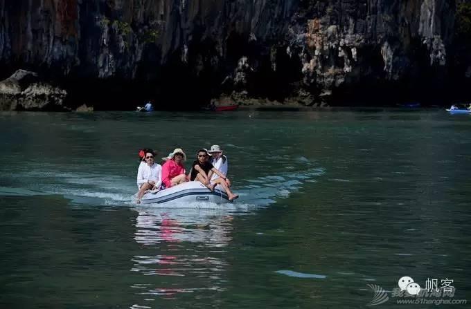 分享 | 那年新春自驾大双体帆船去安达曼海旅行游记 2514924c3155a8de6fc6c6250806439a.jpg