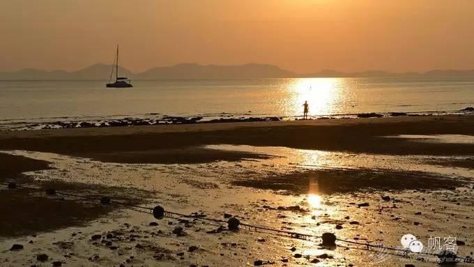 分享 | 那年新春自驾大双体帆船去安达曼海旅行游记 5209db650ae67f7bea0e68a9bdbd2709.jpg